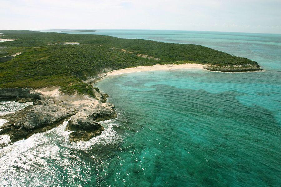 Private Islands for sale - Neptune's Nest - Bahamas - Caribbean