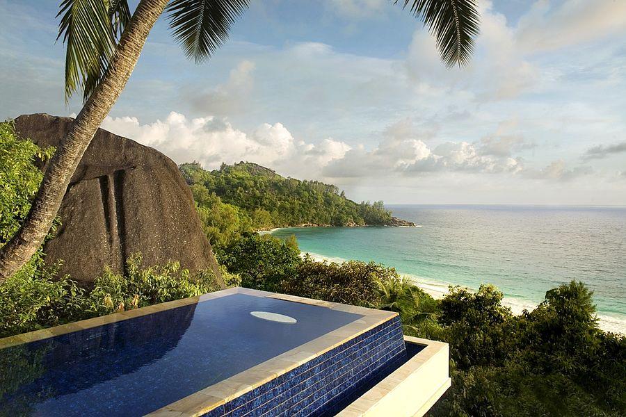 private islands for rent banyan tree resort seychelles indian ocean africa