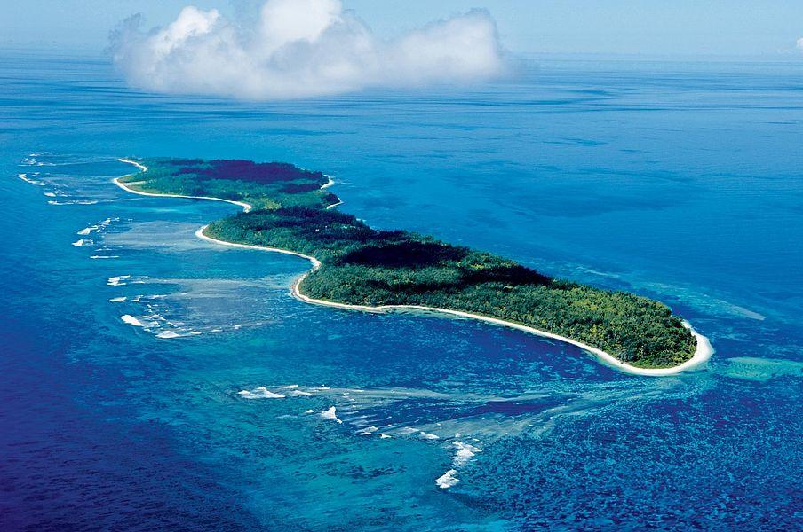 Rent An Island Resort