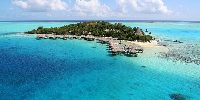 Summit Place Kia >> Private Islands for rent in French Polynesia, Pacific Ocean