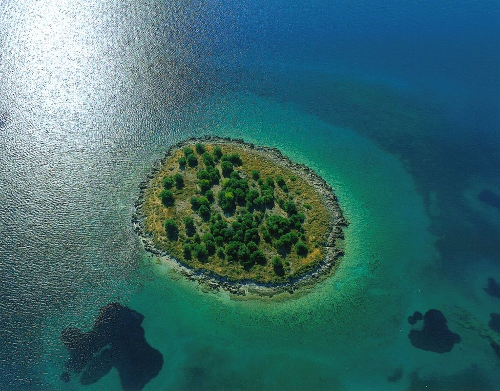 Private Islands for sale - St. Athanasios Island - Greece - Europe:  Mediterranean