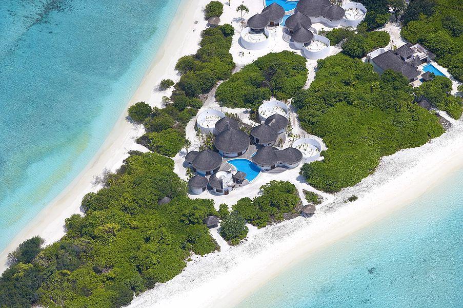Island Hideaway at Dhonakulhi Maldives Spa Resort & Marina