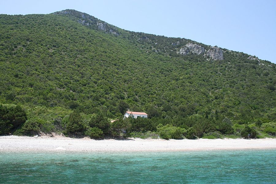 Private Islands for sale  Greek Island in the Ionian Sea  Greece