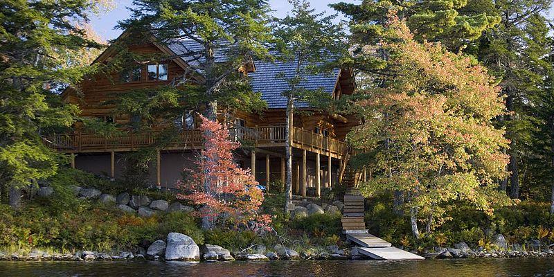 Private Islands for rent in Nova Scotia, Canada East/Central