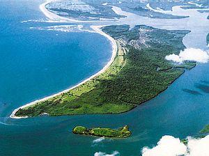 Isla Porcada
