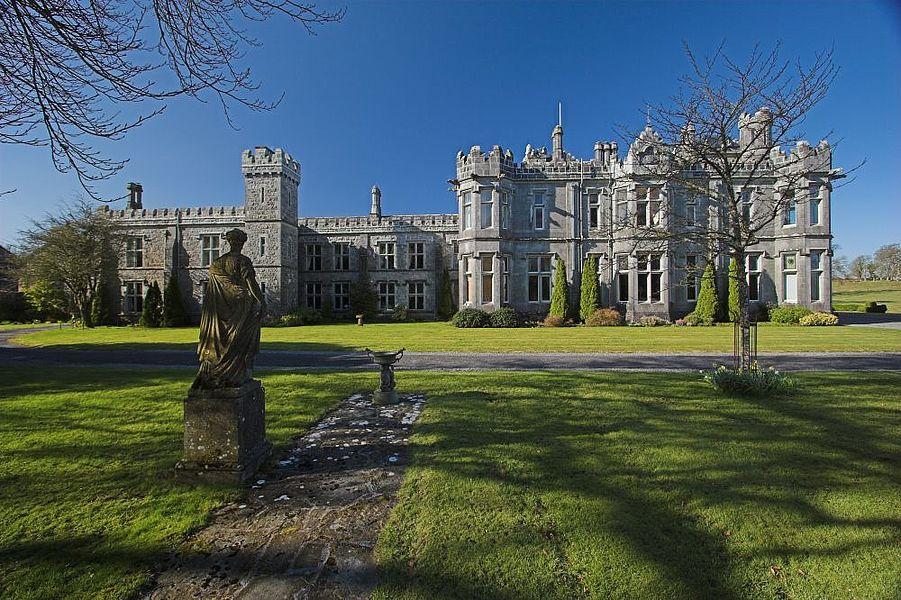 Luxury Property Rental Ireland