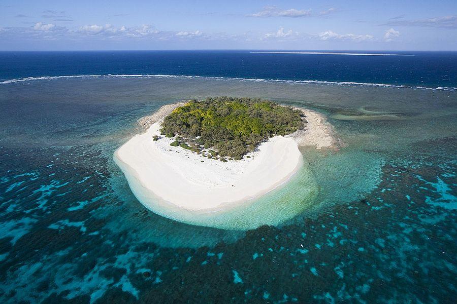 Tropical Beach Resort Anna Maria Island