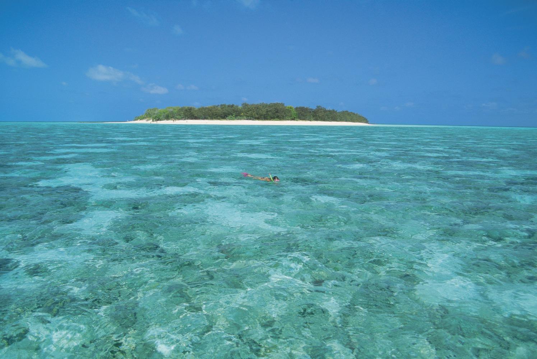Buy Island In Australia