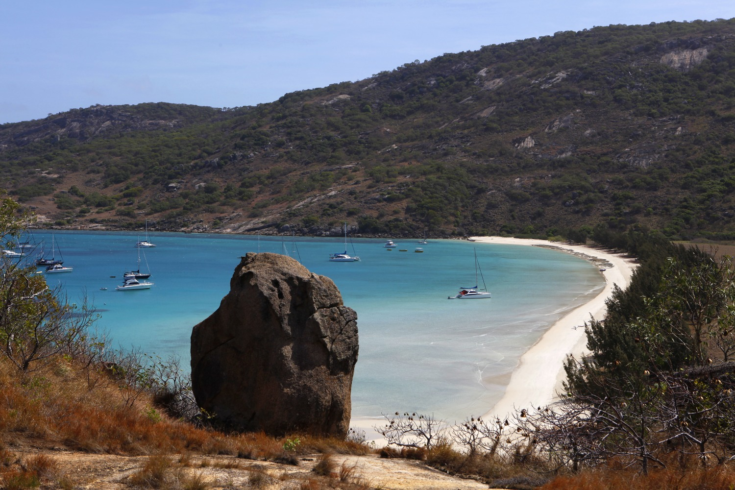 Islands Of Australia: Private Islands For Rent