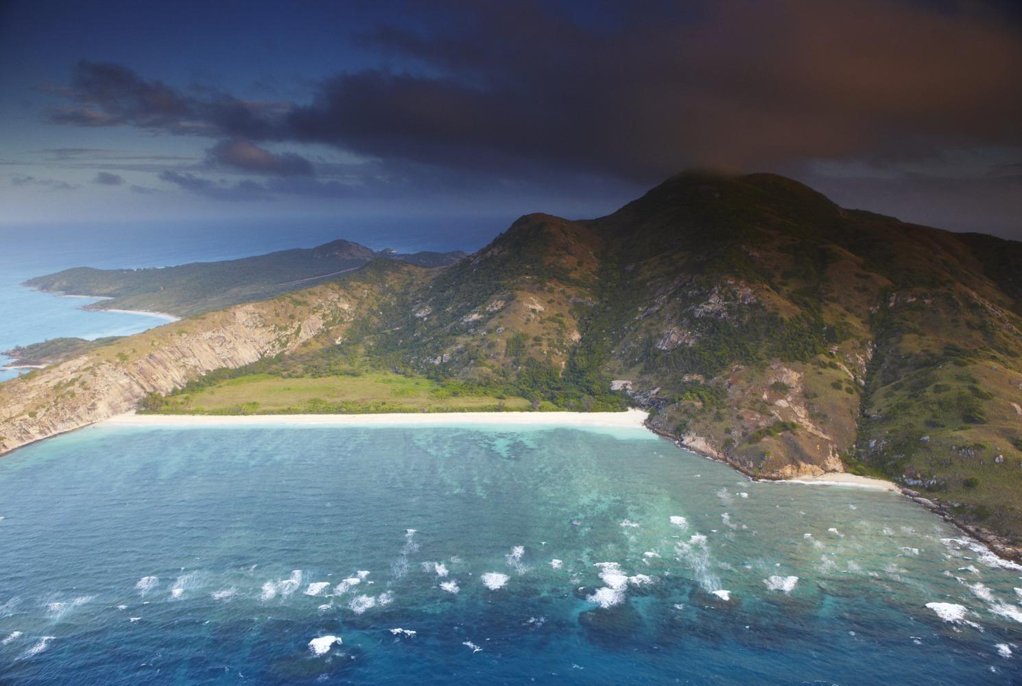 Private Islands for rent - Lizard Island - Australia ...