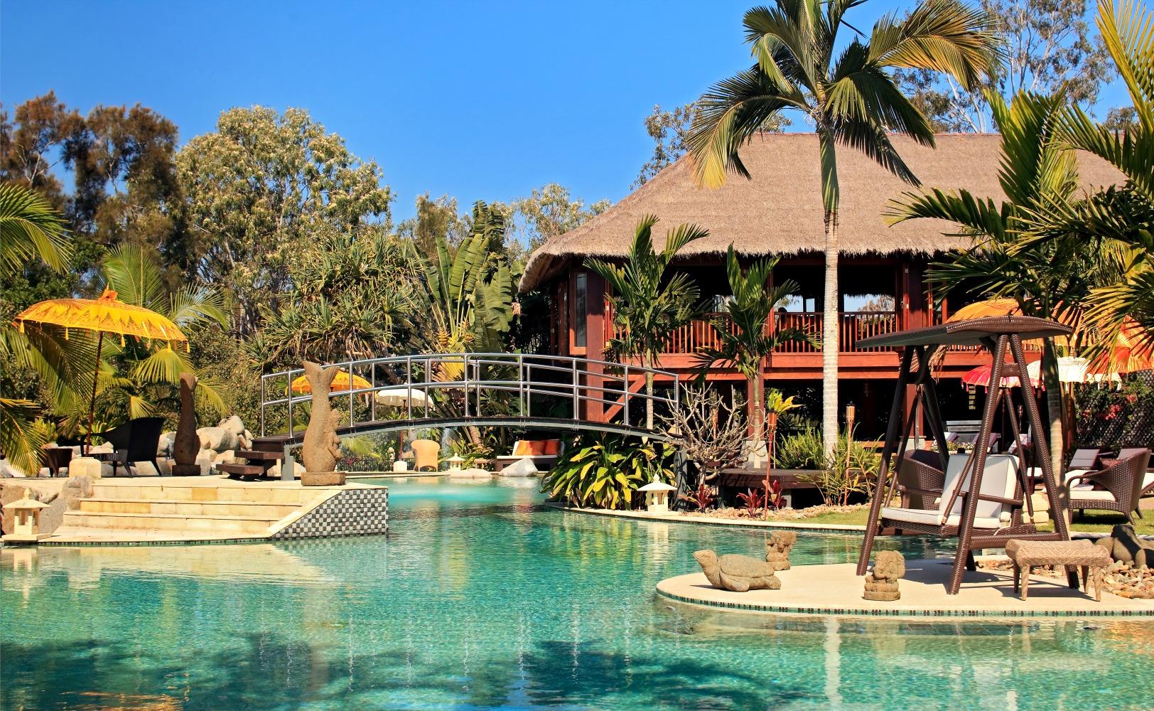 South Pacific Resort Hotel Noosa