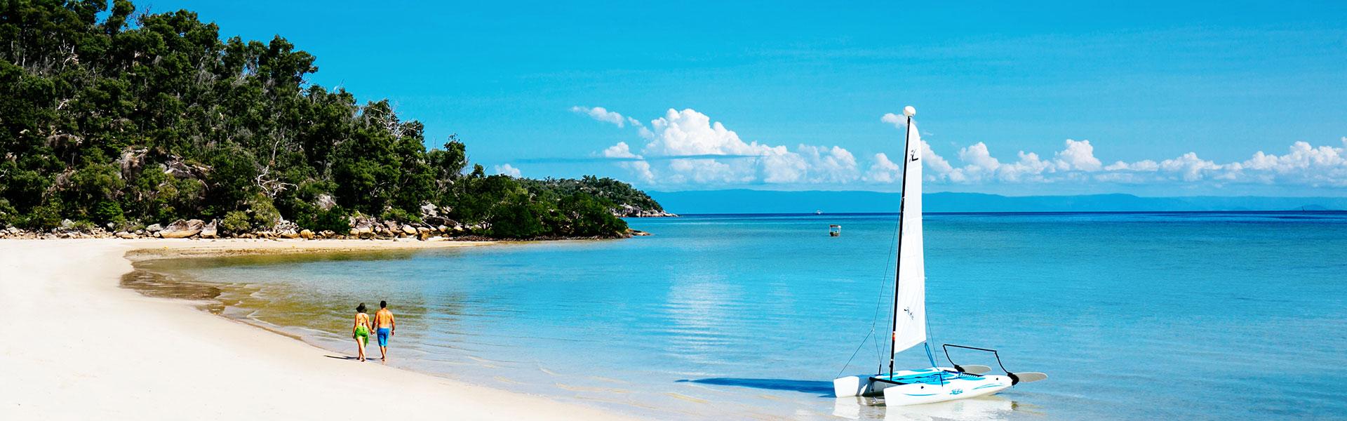Private Islands For Rent Orpheus Island Resort Australia