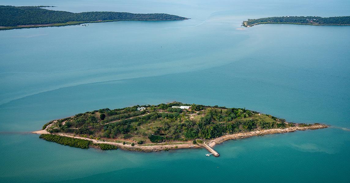 Where Is Turtle Island Resort