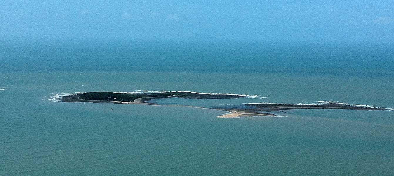 Private Islands for sale - Victor Island - Australia - Australia