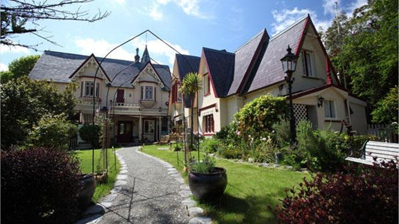 Country House Hotel For Sale