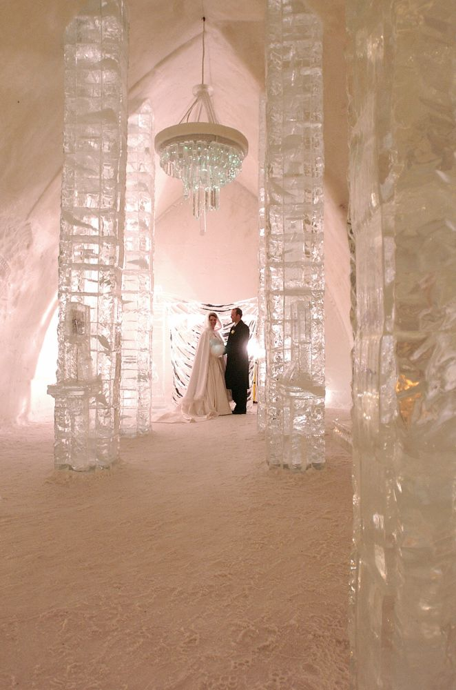 private islands for rent the ice hotel quebec canada