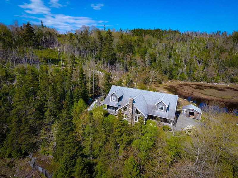 Island Archive - B&B on the Eastern Shore of Nova Scotia - Nova