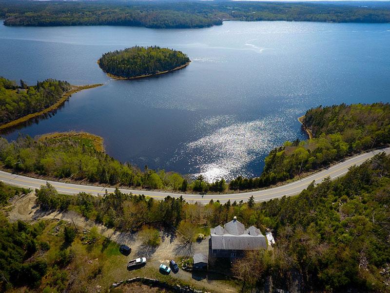 Island Archive - B&B on the Eastern Shore of Nova Scotia