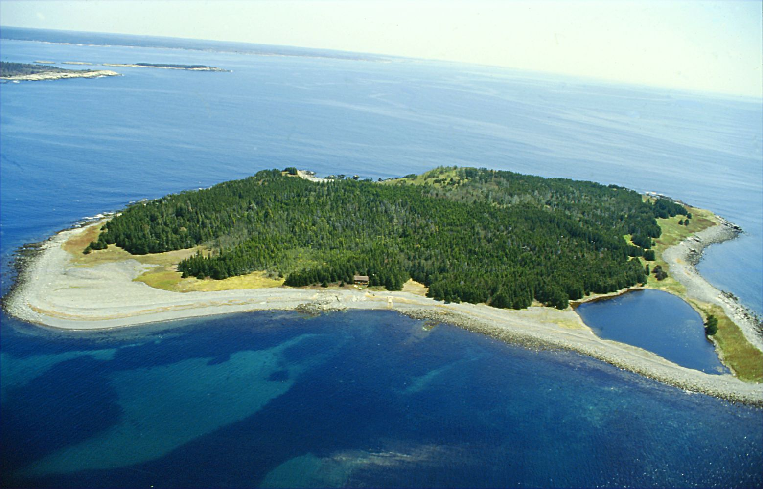 Island Property For Sale Canada