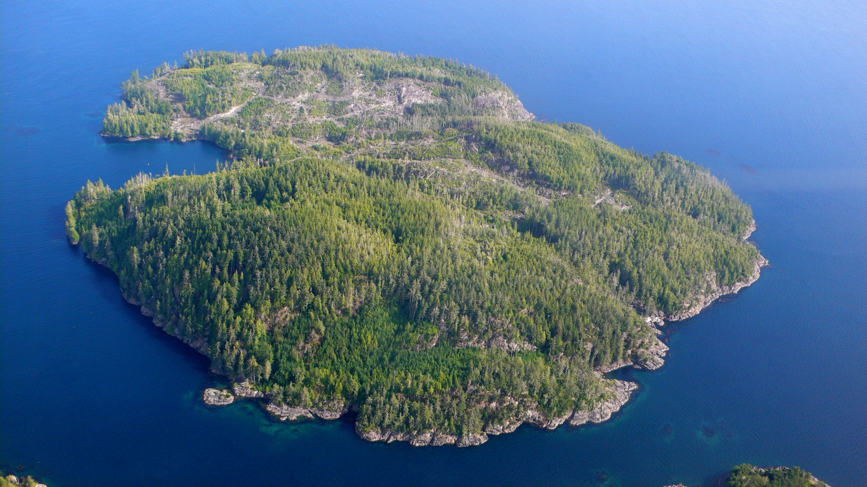 Bc Small Islands For Sale