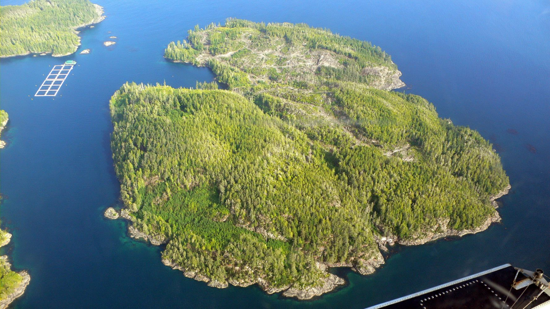 Islands For Sale Canada