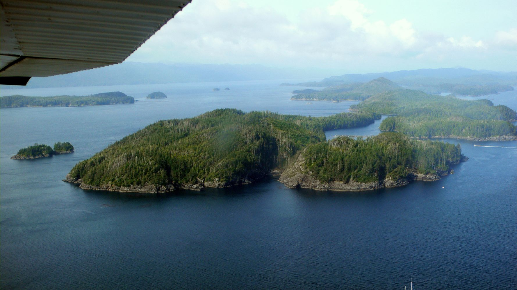 Bc Canada Islands For Sale