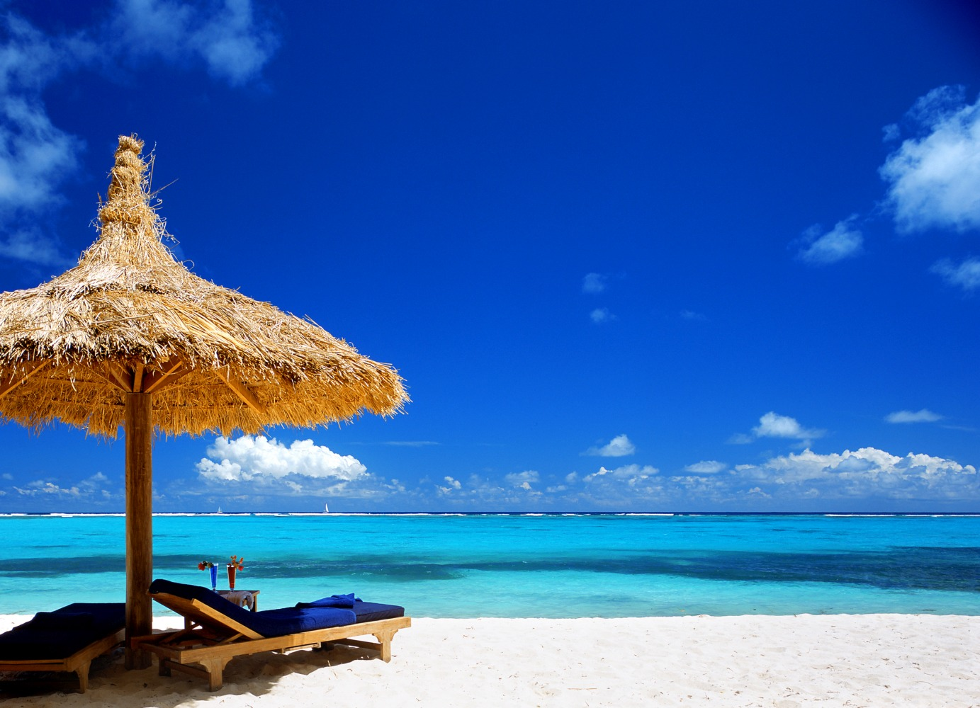 Tropical Island Beach Ambience Sound: Private Islands For Rent