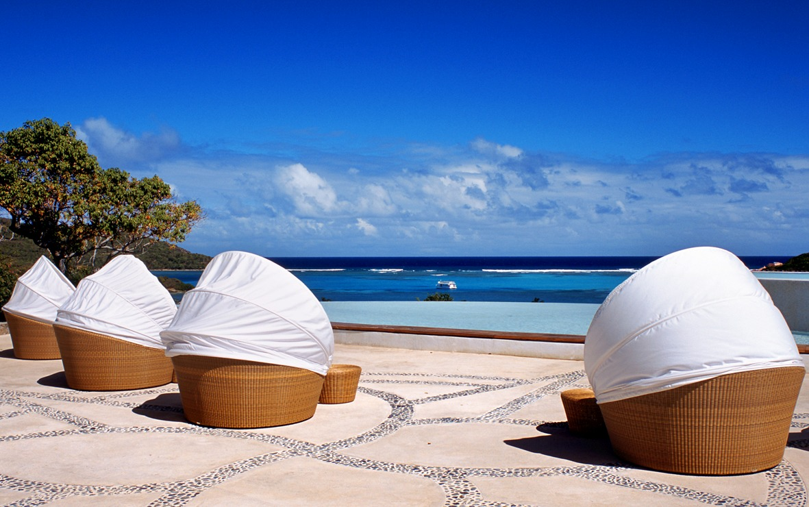 Canouan Island New Resort