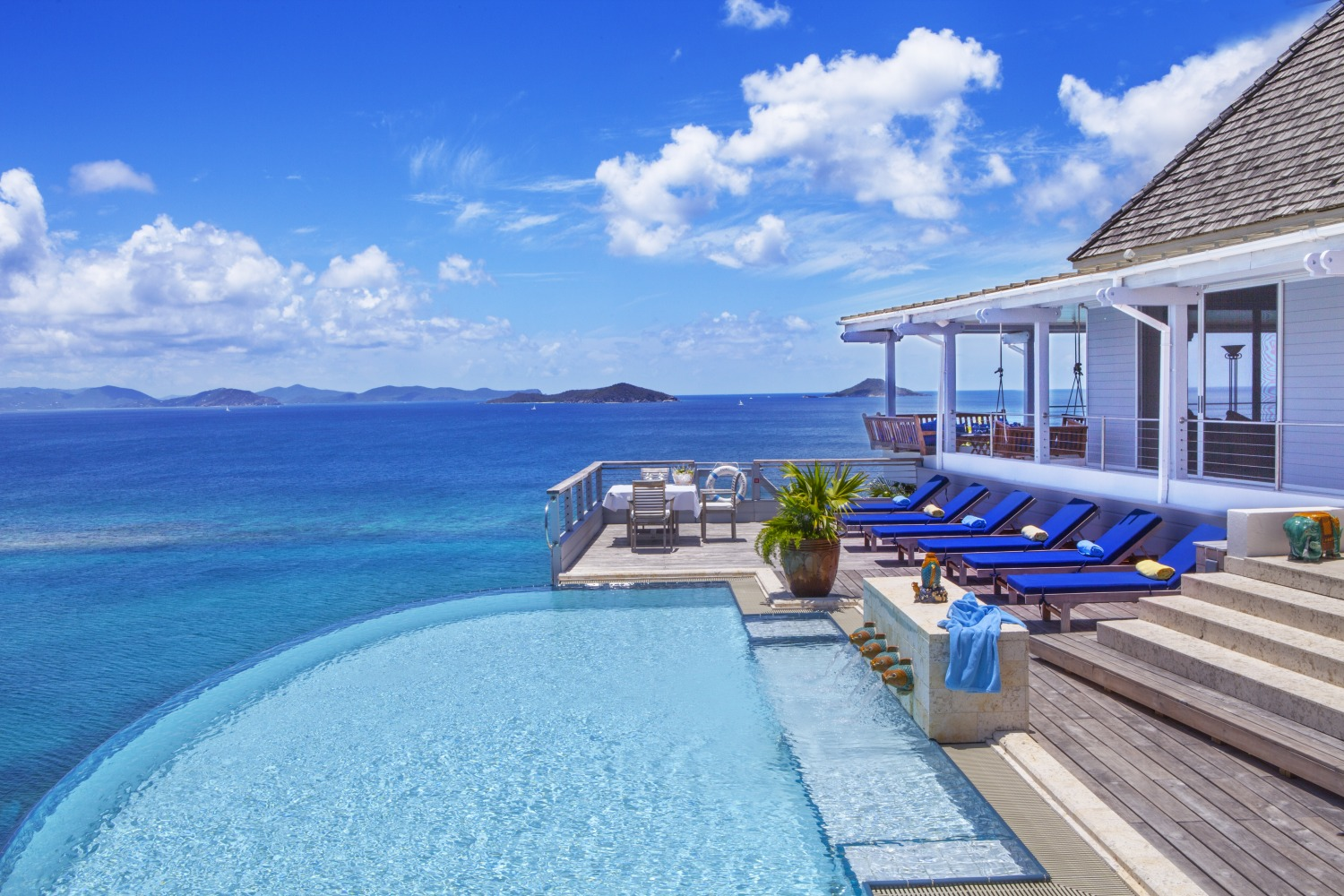 St John Luxury Villas and Homes for Sale in the Virgin Islands