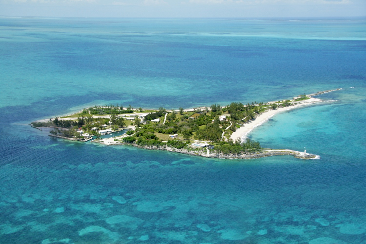 Rent An Island In Florida For A Wedding