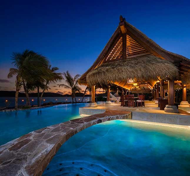 Virgin Islands: Private Islands For Rent