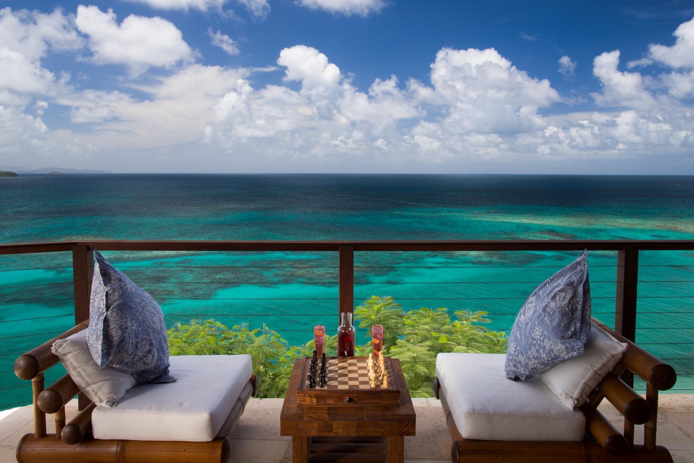 British Virgin Islands Rent