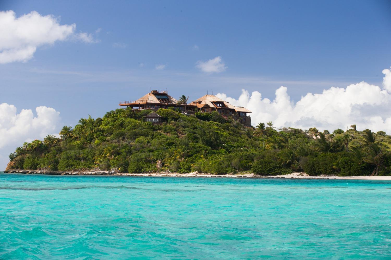 Private Islands For Rent Necker Island British Virgin