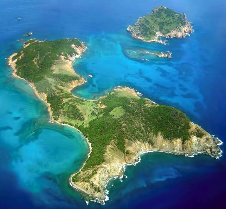 Caribbean Islands: Private Islands For Sale