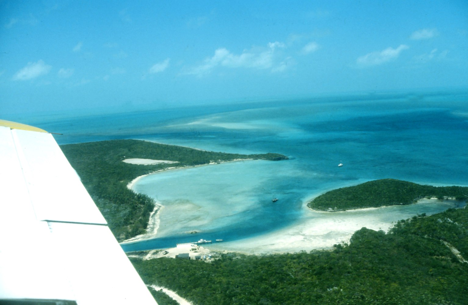 Private Islands for sale - Big Darby Island - Bahamas ...