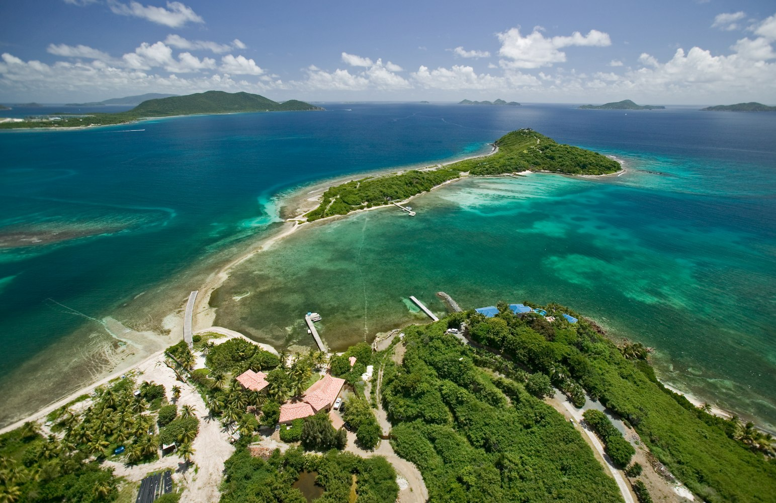 Buck Island For Sale Bvi