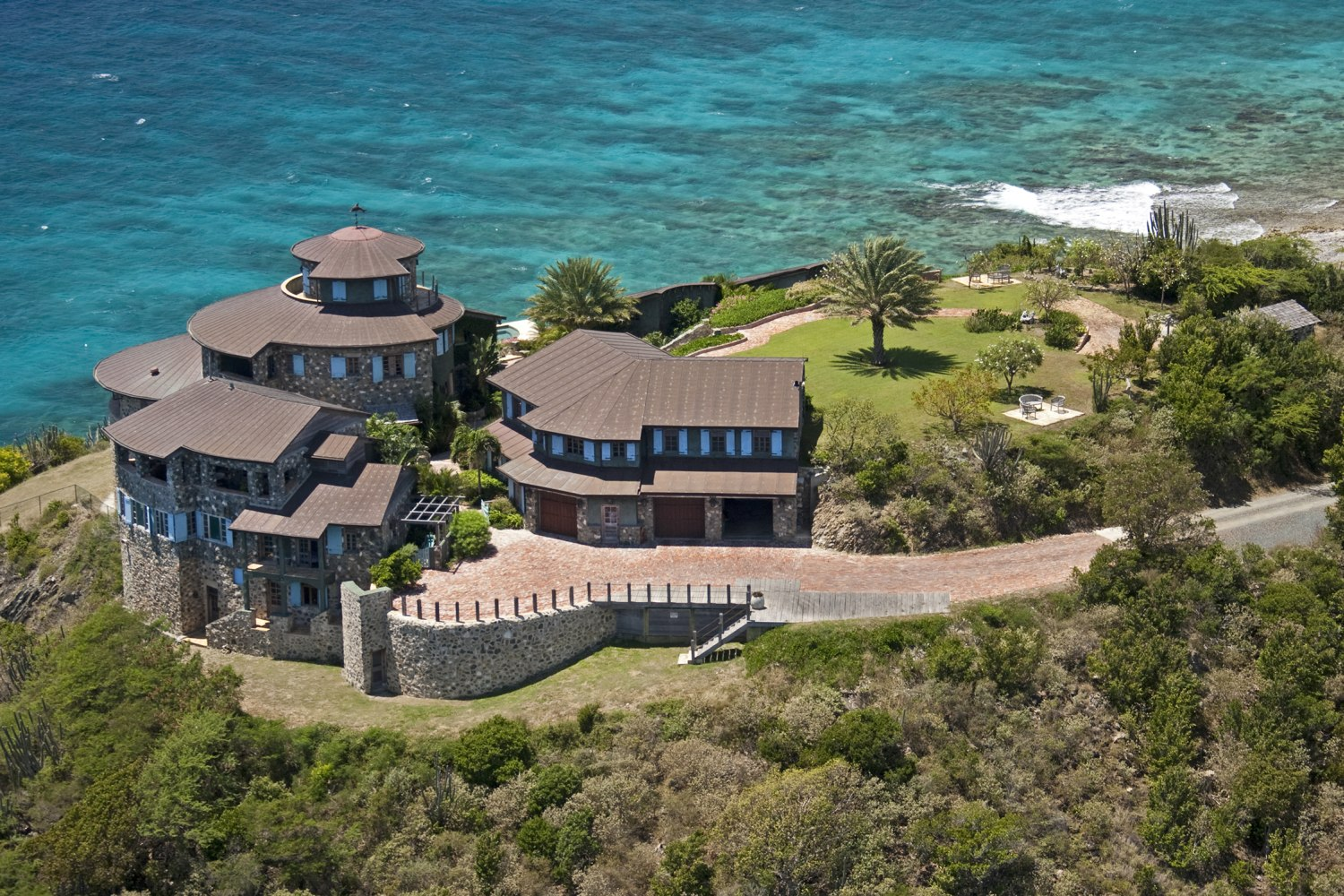 claims administration us virgin islands