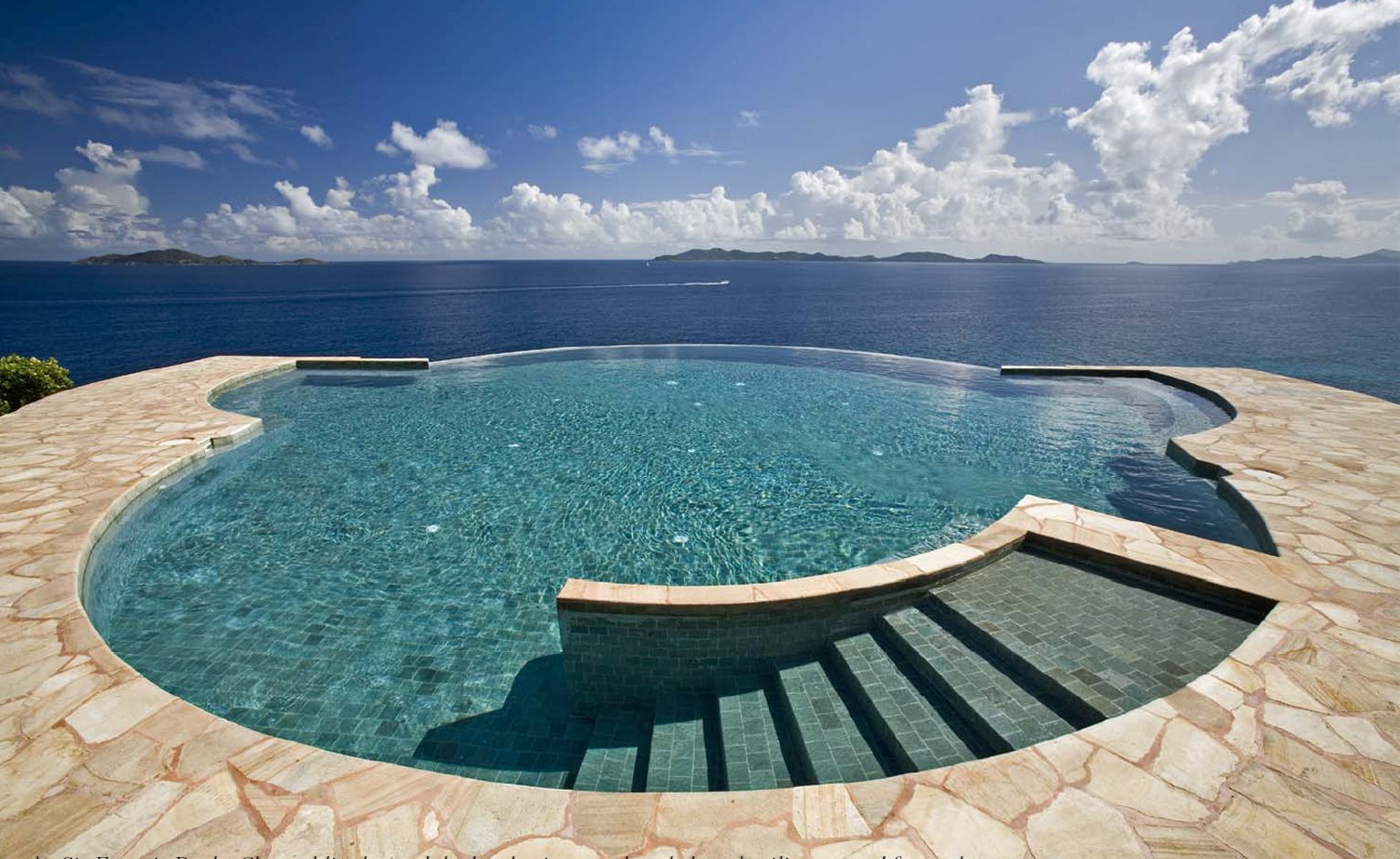 Virgin Islands Where Is It Located