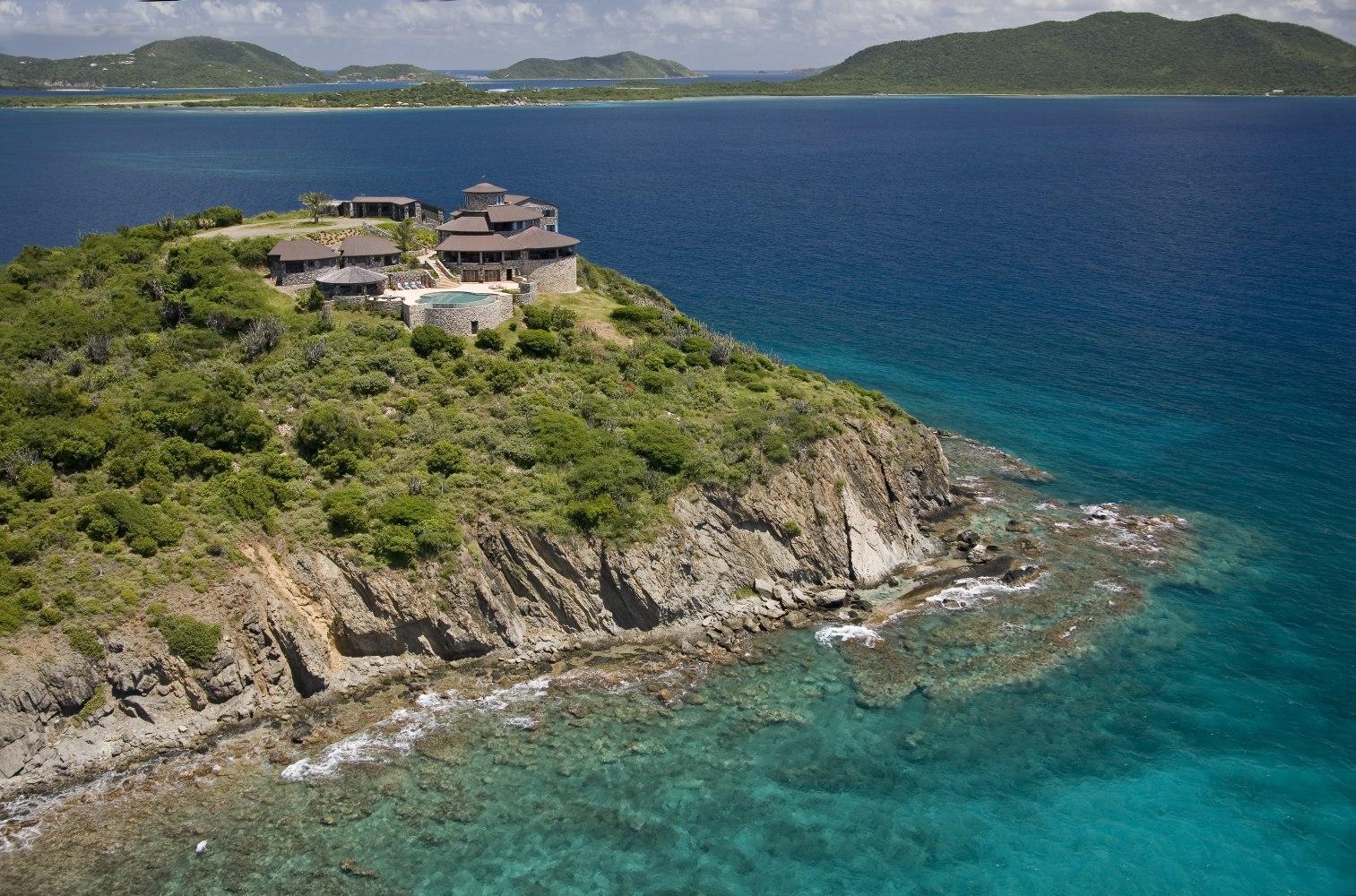 British Virgin Islands Realty