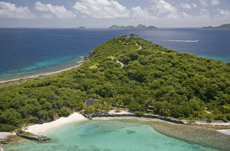 Virgin Islands Company