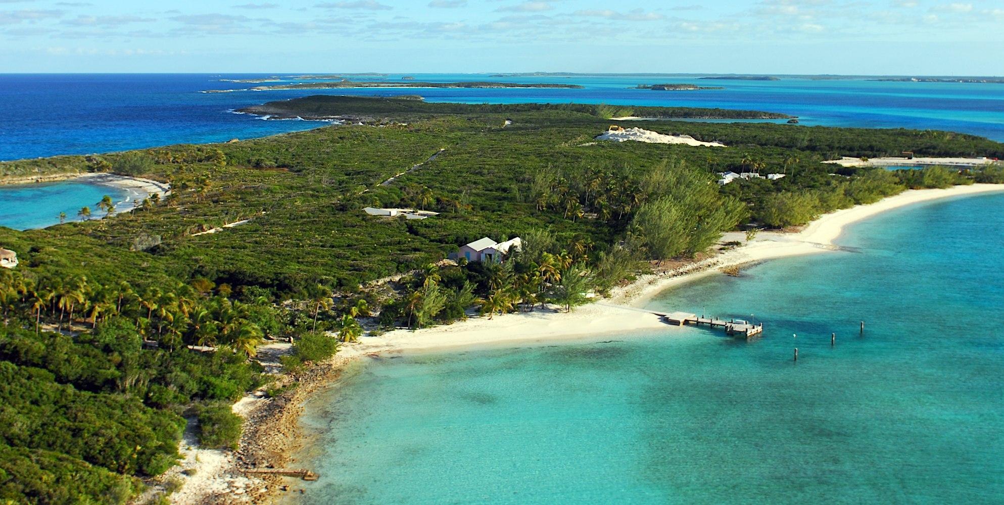 Islands Of The Bahamas Showcase