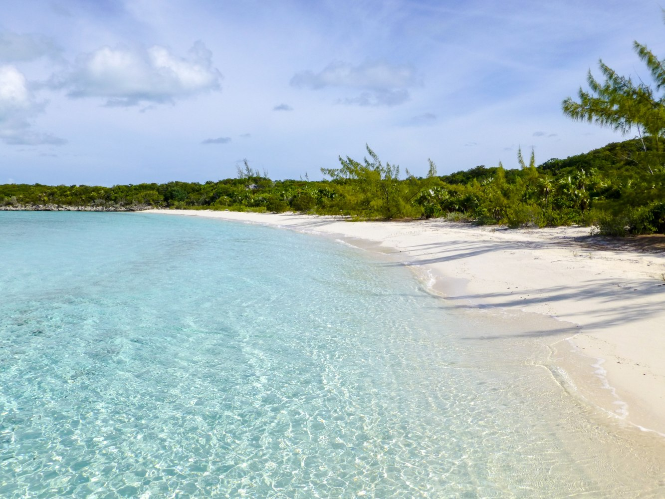 Bahamas Beach Cottage Rentals