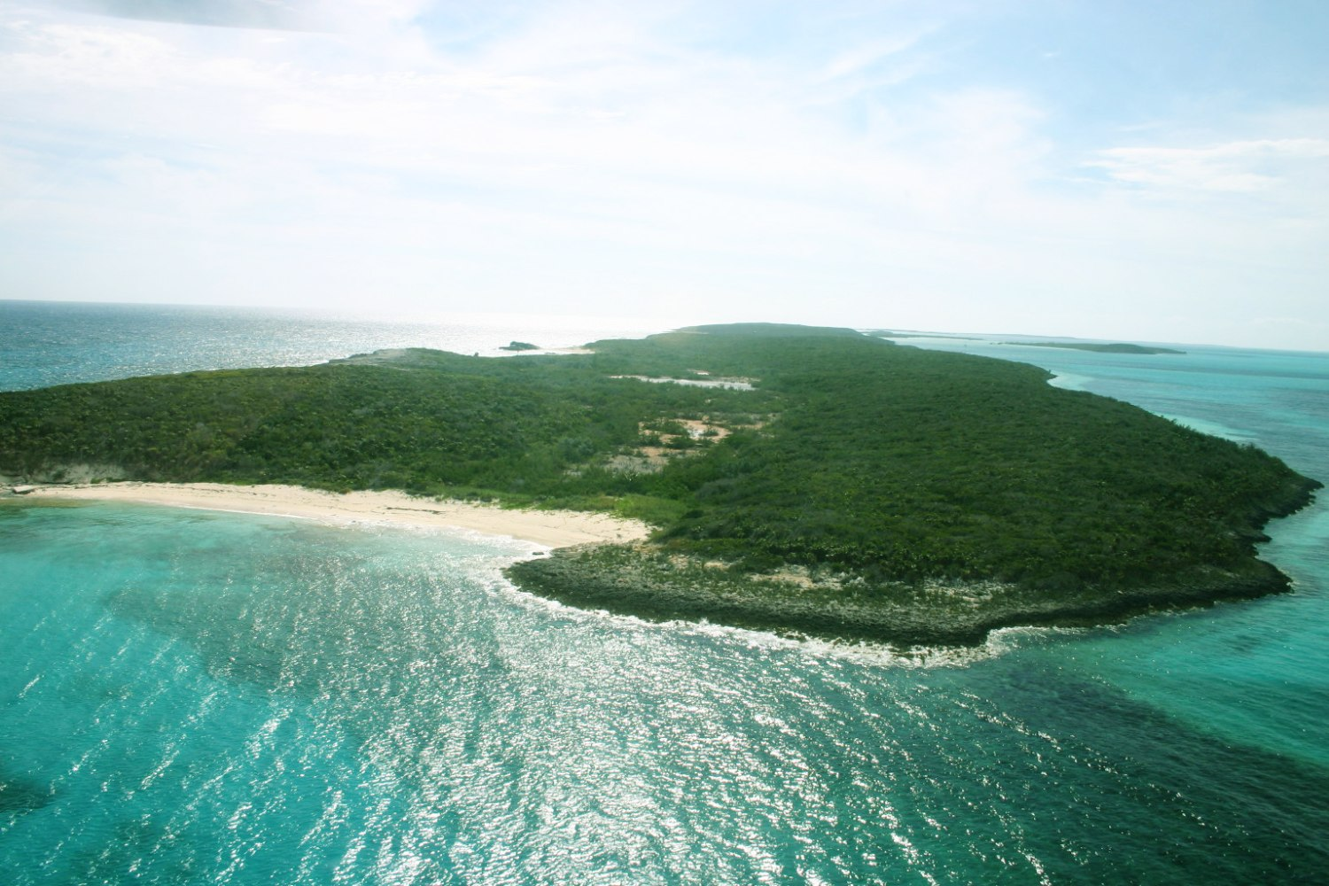 Private Islands for sale - Neptune's Nest - Bahamas ...