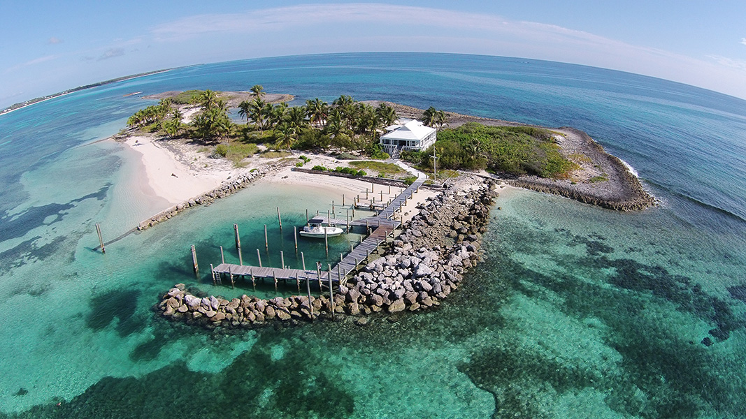 Как недвижимость в остров Элани
