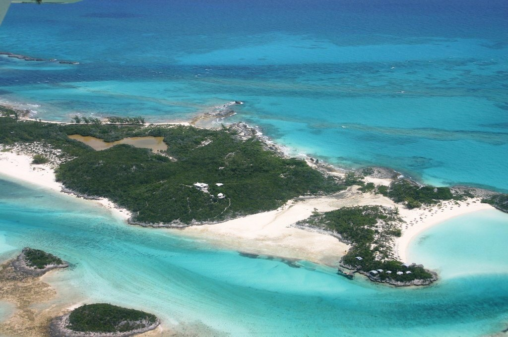 Private Islands For Sale Saddle Back Cay Bahamas