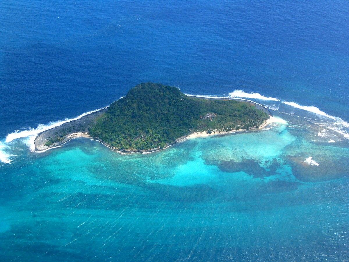 Where Is Grenada Island