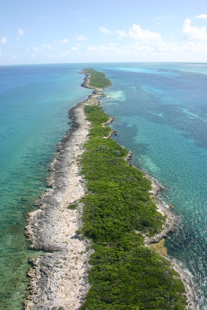 Private islands for sale south pimlico island bahamas for Bahamas private island for sale