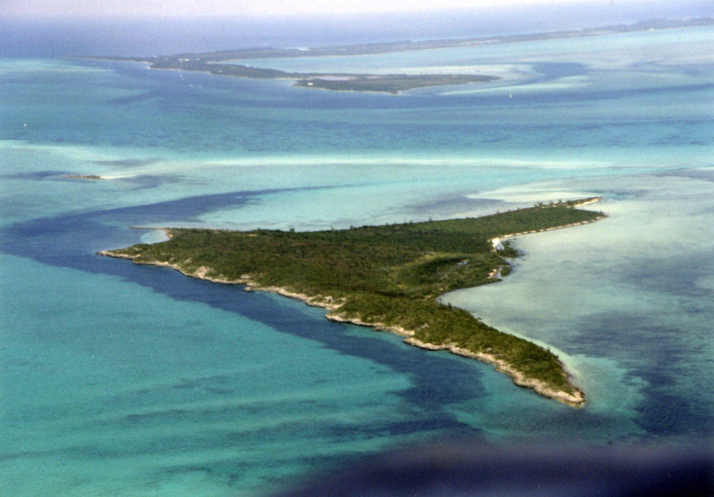 Private Islands For Sale Wild Berry Island Bahamas Caribbean
