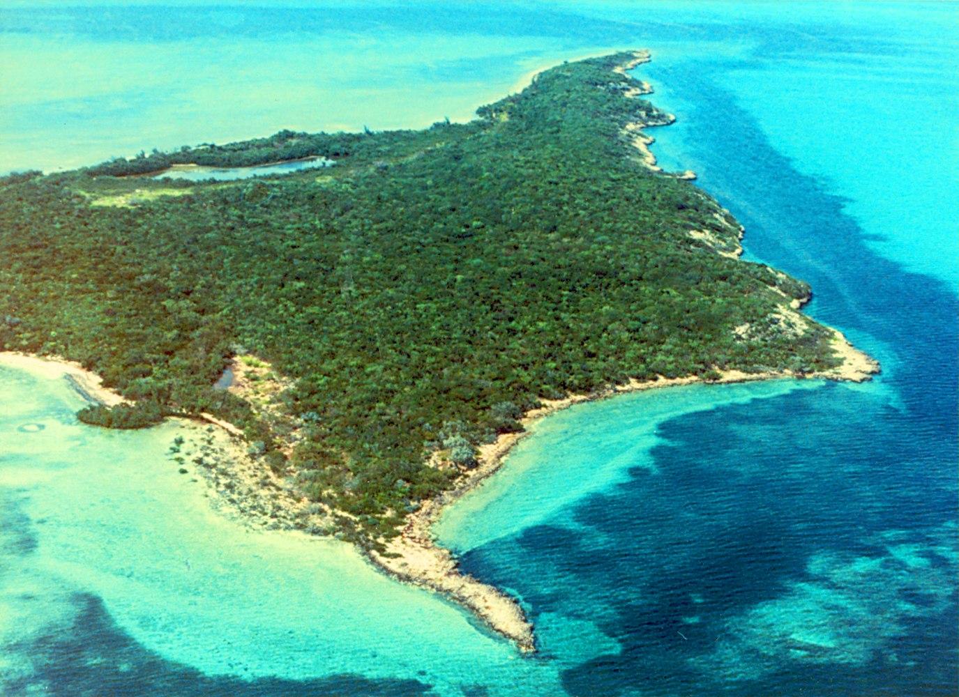 Berry Islands Club