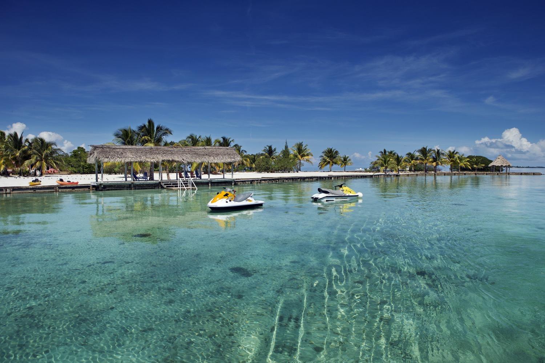 Private Islands for rent - Royal Belize - Belize - Central